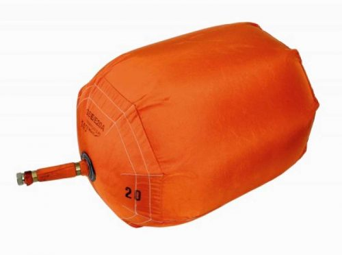 Orange Bags (GIS/E4 Type)